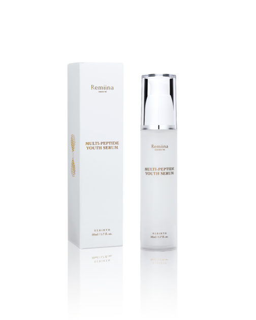 MULTI-PEPTIDE YOUTH SERUM