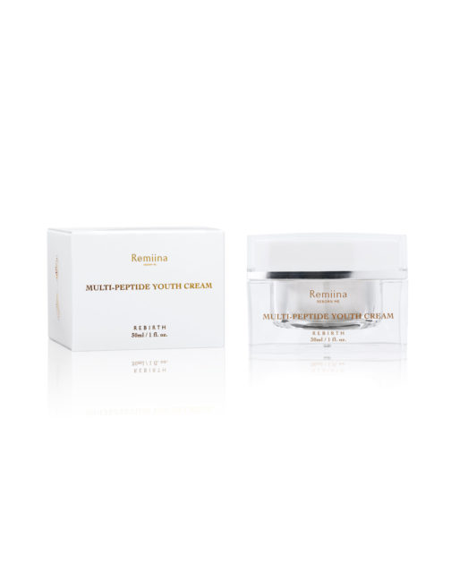 MULTI-PEPTIDE YOUTH CREAM